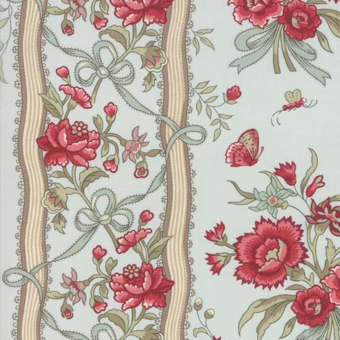 Collezione Le Beau Papillon – Moda Fabrics 13869-14