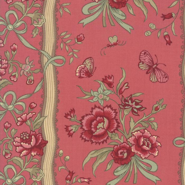 Collezione Le Beau Papillon – Moda Fabrics 13869-16