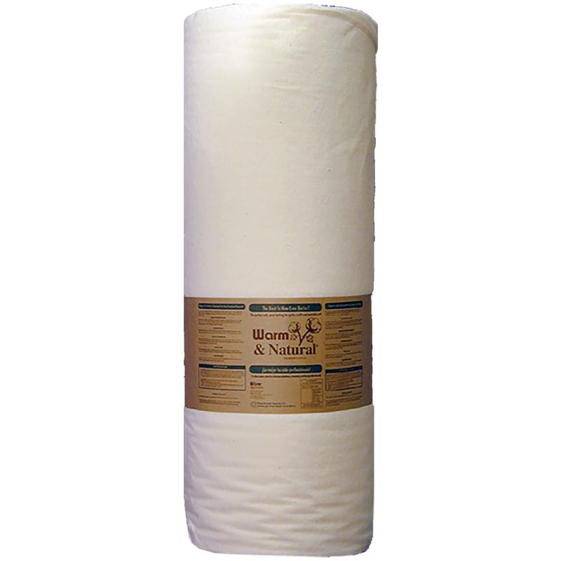 imbottitura cotone warm natural h 240